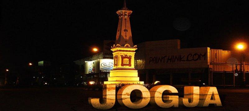 +20 Destinasi Wisata Jogja Terbaru - Wisata Alam Jawa