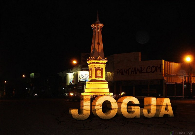 Tugu Yogyakarata
