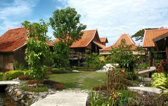 ★★ Omah Lila Tembi Homestay by The Grand Java, Yogyakarta, Indonesia