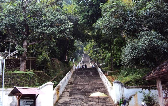 48 Tempat Wisata Di Bantul Terbaru Yang Lagi Hits 2019