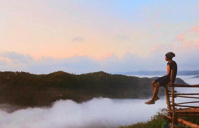 tempat wisata yang indah di jogja 200 Tempat Wisata Di Jogja Terbaru Yang Lagi Hits 2019