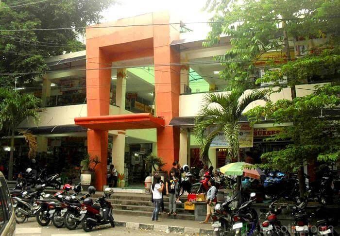 Shopping Center, Pusat Buku Murah di Yogyakarta   EksotisJogja