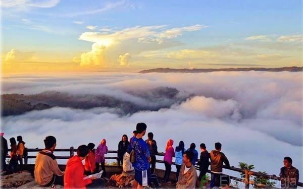 7 Tempat Wisata yang Lagi Nge-Hits di Jogja | Ngadem.com