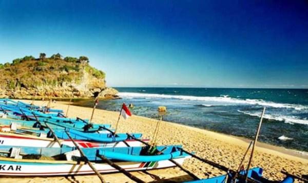 47 Wisata Pantai di Jogja yang Bagus dan Mudah Dijangkau ...