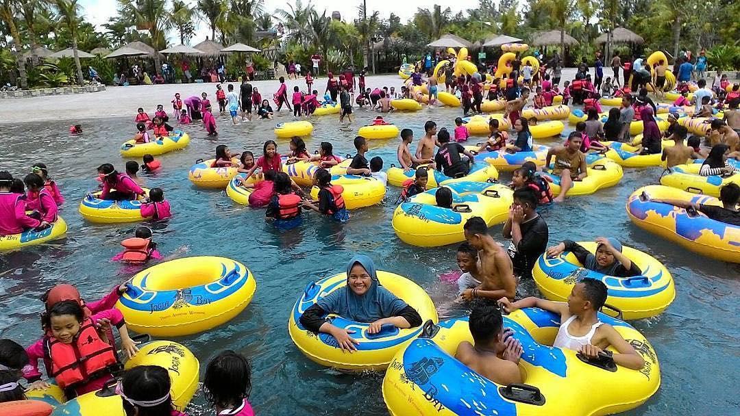 20 Tempat Wisata Anak Di Jogja Terbaru Yang Lagi Hits 2019 Explore Jogja