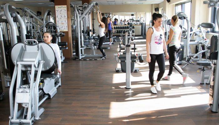 Tempat fitnes di jogja yang murah dan berkualitas